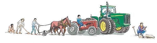 Berufsbild Landwirt